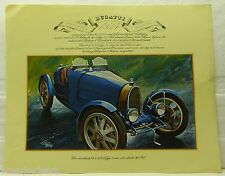 * - Bugatti 1924-type 35-Oldtimer-automobile-vintage collection ARAL -