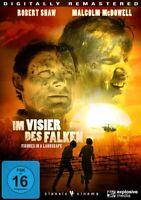 IM VISIER DES FALKEN - LOSEY,JOSEPH   DVD NEU