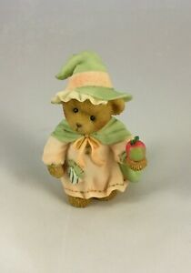 CHERISHED TEDDIES Wicked Queen - ca. 9,5 cm - 4007338 - Sammlerfiguren Bären
