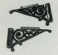 LGB 3000 Series Passenger Ornamental Roof Bracket set - 2 pieces