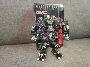 Transformers Masterpiece Movie Series Ironhide MPM-6 NO RESERVE