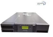 Dell PowerVault TL2000 tape library BLACK 0KM801 , KM801 (without tape drives)