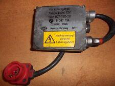 BMW E39 E38 XENON HEADLIGHT BALLAST CONTROL UNIT 8387114 5DV007760-29 OEM
