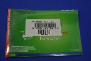 Dell Reinstallation CD Microsoft Windows XP Home Edition Software Version 2002
