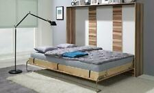 Bed Murphy Bettschrank Wardrobe Beds Chests of Drawers Scale Fold-Out New