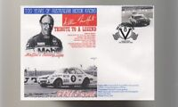 ALLAN MOFFATS RACING CARS TRIBUTE COV, FORD ESCORT
