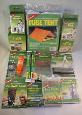 M012 COMBO EMERGENCY INITIAL SURVIVAL KIT-14 ESSENTIAL TOOLS FOR THE FIRST 24HRS