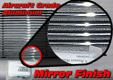 Chevy Silverado 1500 2 piece Precision EZ Billet Grille 2007-2012 *MADE IN USA!