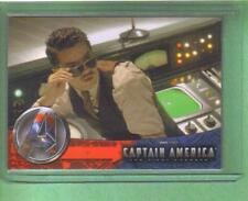 CAPTAIN AMERICA #75 Avengers ASSEMBLE Movie Trading Card Howard Stark