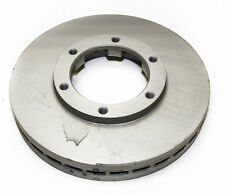 Isuzu Truck 3.5Ton to 6.5Ton (MODELS FROM 1999-ON) Front Brake Disc Pair
