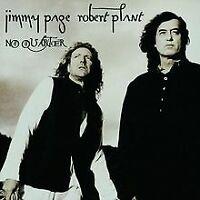 No Quarter von Jimmy Page & Robert Plant | CD | Zustand gut