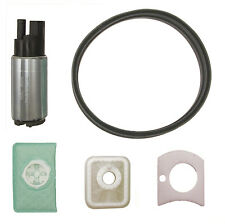 Carter (Made in USA) Electric Fuel Pump & Strainer Set P74186 For Jeep 1997-2002