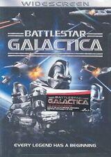 Battlestar Galactica 0025192380822 With Lorne Greene DVD Region 1