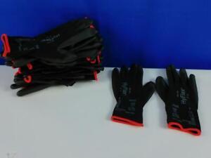 Ansell HyFlex 48101 Arbeitshandschuhe Handschuhe Gr. 7 11 Paar 006