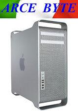 APPLE MAC PRO 5.1 INTEL XEON SIX CORE * FATTURABILE * HD 2TB * RAM 32 GB