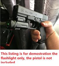 Compact Green Laser Sight New Smaller Design !! for Pistol Glock 17 19 20 23 21