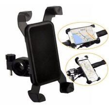 MOTO MTB Bicicletta Manubrio Cellulare GPS Supporto Smartphone Universale 360°