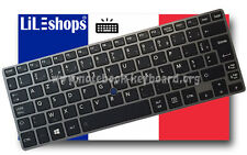 Clavier Français Original Pour Toshiba NSK-V10BN 0F 9Z.NAJBN.00F G83C000E53FR