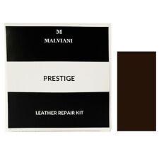 Leather Repair Kit - Dark Espresso Brown - Restore Furniture Sofa Car Couch Bag