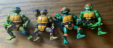 Vintage Teenage Mutant Ninja Turtles Toys A Lot Of For Rare