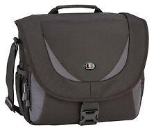 Tamrac 5723 Zuma 3 Camera Lens DSLR Shoulder Bag - Black & Grey (UK Stock)