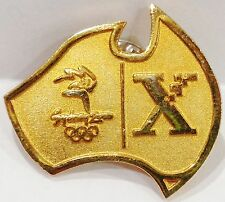 FUJI XEROX GOLD AUSTRALIA SYDNEY OLYMPIC GAMES 2000 PIN BADGE COLLECT #632