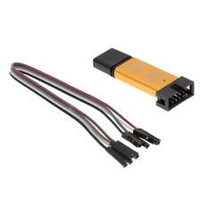 ST-Link V2 Programmer Unit Mini Metal Shell STM8 STM32 Emulator Downloader