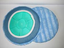 Ersatztücher für Fensterreiniger 2 Stück