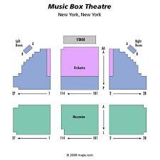 Dear Evan Hansen New York Tickets 07/29/17 (New York)