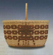 Basket Weaving Pattern Monday Night Football by Debbie Hurd