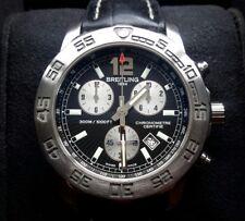 Breitling colt chronograph ll super quartz A73387