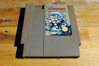 Jeu PROBOTECTOR pour Nintendo NES