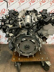 ALFA ROMEO GIULIA 2.9 QUADRIFOGLIO 510BHP ENGINE COMPLETE 3472K INC VAT
