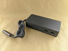 Microsoft Surface Dock Station Model 1661 (PD9-00003) DOCK ONLY NO POWER ADAPTER