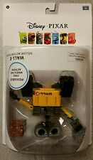 "WALL-E 6"" inch action figure Disney Pixar Thinkway Toys ERROR card NISB wall e"