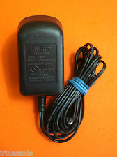Ad-310 Genuine Oem Uniden Black Tip Power Adapter Supply 9V 210 mA B3.2