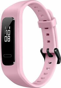 Fitnessuhr Fitness Tracker Huawei Band 3e pink NEU & OVP