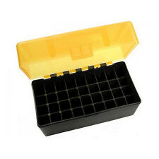 SmartReloader Ammo Box #9 36 Rounds .25-06R, .30-06 Springfield Hinged Lid