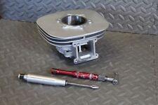 Yamaha Blaster Engine Building Cylinder Porting Crankshaft Piston Two Stroke