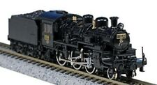 Kato 2027 Steam Locomotive C50 (Kato N Scale 50th Anniversary) N Scale New