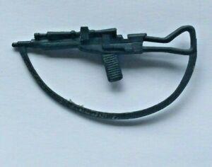 Star Wars Vintage AT-AT Driver Rifle V1 - 100% all Original Kenner NO REPRO