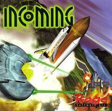 Sega Dreamcast juego-incoming (con embalaje original/sin instrucciones) (PAL)