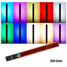 YONGNUO YN360III LED RGB Light Handheld stick remote control tube 3200K-5500K