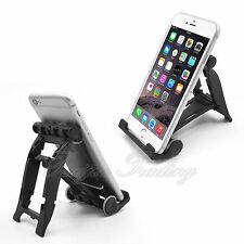 Universal Portable Foldable Holder Adjustable Stand For Various Phone Tablet
