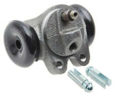 Drum Brake Wheel Cylinder-Front Drum, Rear Drum Rear Raybestos WC10588