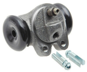 Drum Brake Wheel Cylinder-Element3 Rear Raybestos WC10588