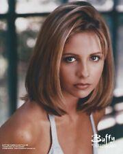 Buffy the Vampire Slayer Sarah Michelle Gellar Authentic Photo 8x10