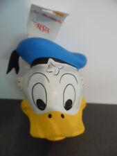 Vintage Années 80 Masque Donald Walt Disney (Festa)