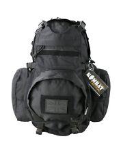 Vulcan Helmet Rucksack Black Tactical Daysack Small Assault Pack