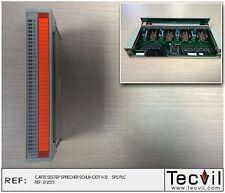 Carte Sprecher+Schuh SESTEP ODT-4 32   SPS PLC